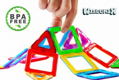 ของขวัญและของเล่นที่ดีที่สุดสำหรับเด็กชายวัย 4 ขวบในปี 2021!